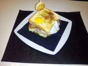 Sanwich Maxxi