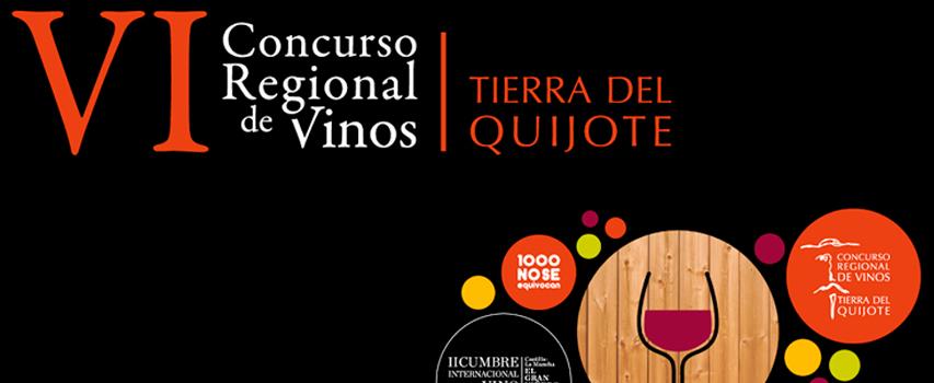 VI Concurso Regional de Vinos